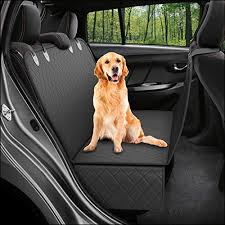 back seat non slip bench car seat cover