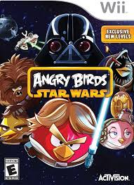 Amazon.com: Angry Birds: Star Wars - Xbox One: Activision Inc ...