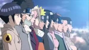 MAD】Attack on Titan/Naruto crossover Shingeki no Kyojin 進撃の ...