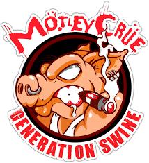 Pin On Motley Crue