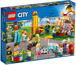 Lego People Pack - Fun Fair