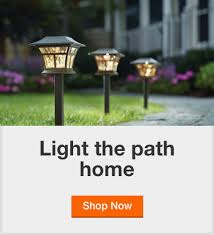 landscape lighting outdoor lighting
