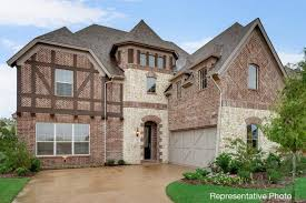 allen texas new homes new home