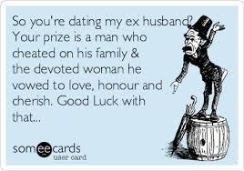 breakup men who cheat ex husband quotes ex husbands