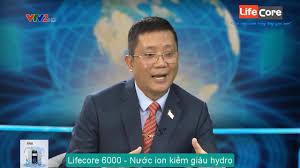 Máy lọc nước Lifecore - Lifecore Việt Nam