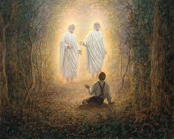 Quién fue José Smith? : ¿Un profeta o un impostor? - Los MormonesLos  Mormones   La Iglesia de Jesucristo de los Santos de los Últimos Días