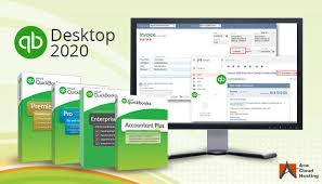 intuit releases quickbooks 2020 what