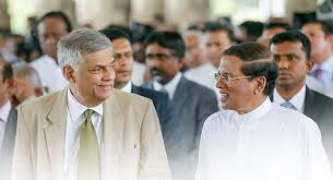Image result for 2015 ranil