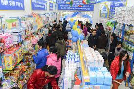 Sắm đồ sơ sinh giá rẻ ở đâu tại Hà Nội?