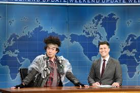 Saturday Night Live' is returning this ...