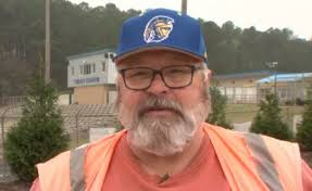 Legendary Garner football Nelson Smith coach continues giving back to town  through retirement   CBS 17