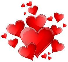 Hearts Decoration PNG Clipart - Best WEB Clipart