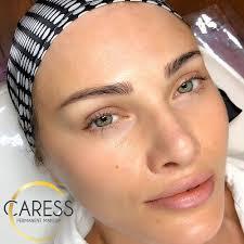 caress permanent makeup gift card los