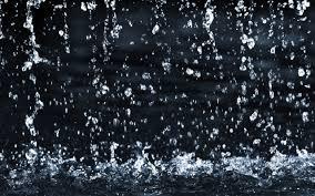 تحميل خلفيات المطر الماء قطرات عريضة 2560x1600 جودة عالية Hd