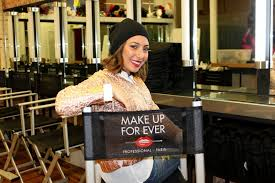 make up for ever academy new york