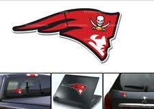 Tampa Bay Buccaneers Nfl Fan Decals For Sale Ebay
