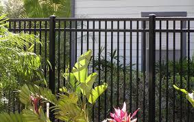 Eff 20 Elite Ornamental Aluminum Fence Discount Fence Supply