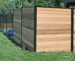 garden wall wood fences products