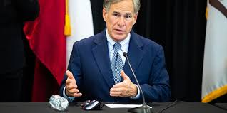 Watch live: Gov. Greg Abbott signs pledge against cutting police budgets in  Texas at 2 p.m.
