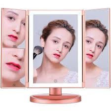 top best lighted makeup mirrors in 2020