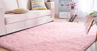 Super Soft 4 X6 Rug Only 19 98 On Amazon Perfect For Kids Rooms Nurseries More Hip2save