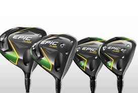 Callaway unveil Epic Flash and Epic Flash Sub Zero drivers and ...