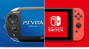 Switch sắp có đối thủ? Sony vừa đăng kí bằng sáng chế băng cho máy chơi  game cầm tay - GEARVN