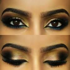 arabic eye makeup tutorial 2016