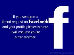 funny facebook status funny quotes for facebook