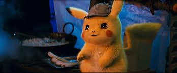 Pokémon Detective Pikachu (2019) | Pokemon movies, New pokemon ...