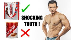 horlicks protein plus review real