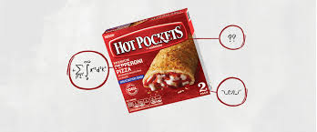 what s in this hot pockets