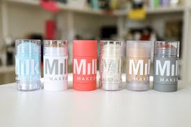 milk makeup launches in the uk