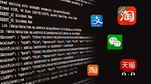 Ứng dụng Trung Quốc thu thập nhiều dữ liệu người dùng - VnExpress ...