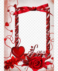 picture frame love wallpaper png