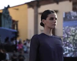 Clara Fabri | Wearing Abel Lopez Atelier. Shot by Gabriel Ki… | Flickr