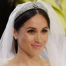 how meghan markle s wedding makeup