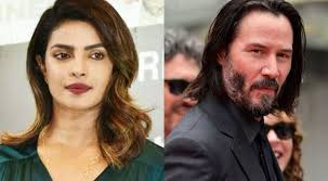 Priyanka Chopra is joining Keanu Reeves in 'Matrix 4' and the internet  cannot keep calm, Entertainment News | wionews.com