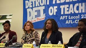 Detroit teachers' sick-out shuts nearly all public schools | CBC News