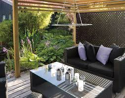 10 Doable Outdoor Privacy Screen Ideas Yard Home