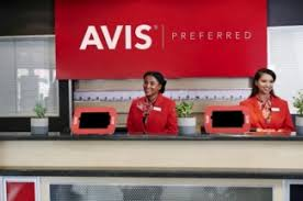 Avis and Avis Preferred — — Head for Points
