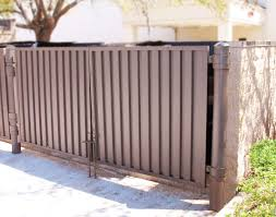 Toughy Utility Gates Series 1 Fenwalls