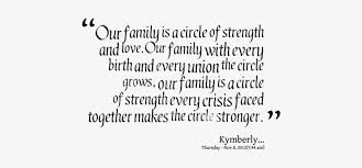 quotes about family strength quotes family strength quote of
