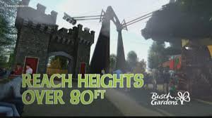 busch gardens town tickets