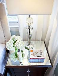 using mirror table toppers for desks