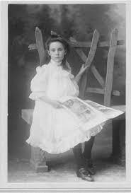 Margaret E. Shearing