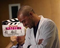 Grey's Anatomy: Watch the Season 10 Blooper Reel! (VIDEO) | Memes de  anatomía según grey, Anatomía de grey, Jesse williams