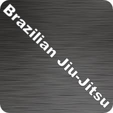 Brazilian Jiu Jitsu Text Car Decal Brazilian Jiujitsu Automotive Sticker Die Cut Vinyl Jiu Jitsu Decals
