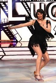 Elisa Isoardi Ballando con le Stelle