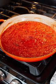 easy pasta sauce recipe cook fast
